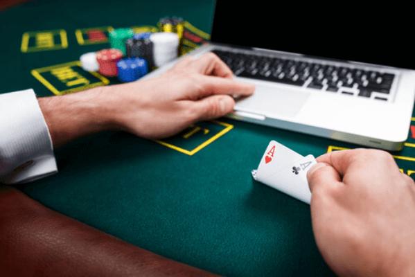 オンラインカジノ戦略
