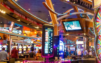オンラインカジノでライブ カジノを楽しむ方法