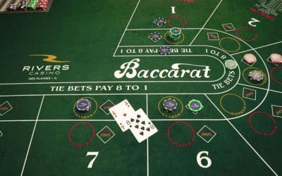 オンラインカジノでバカラ ゲームを楽しむ方法